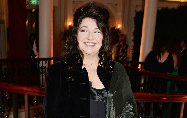 Kate Bush shares live version of 'And Dream of Sheep' - NME