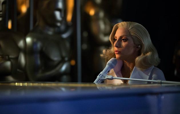 Lady Gaga Ali Forney