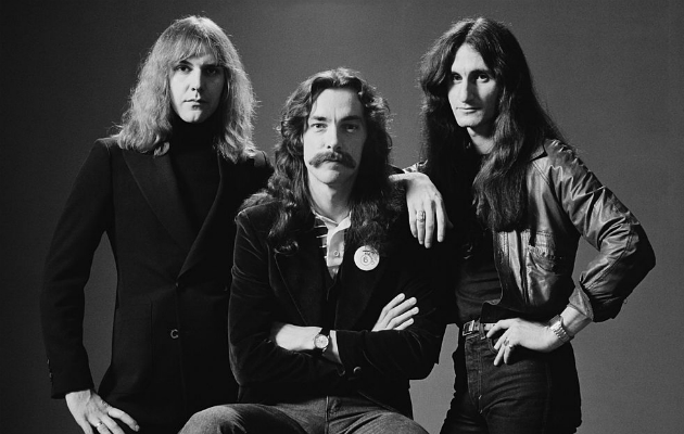 Rush To Reissue 1976 Album 2112 Featuring Covers From