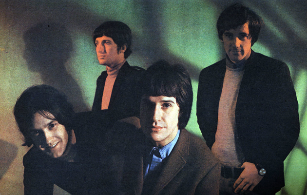 The Kinks Glastonbury