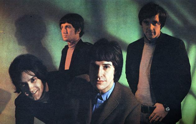 The Kinks Glastonbury