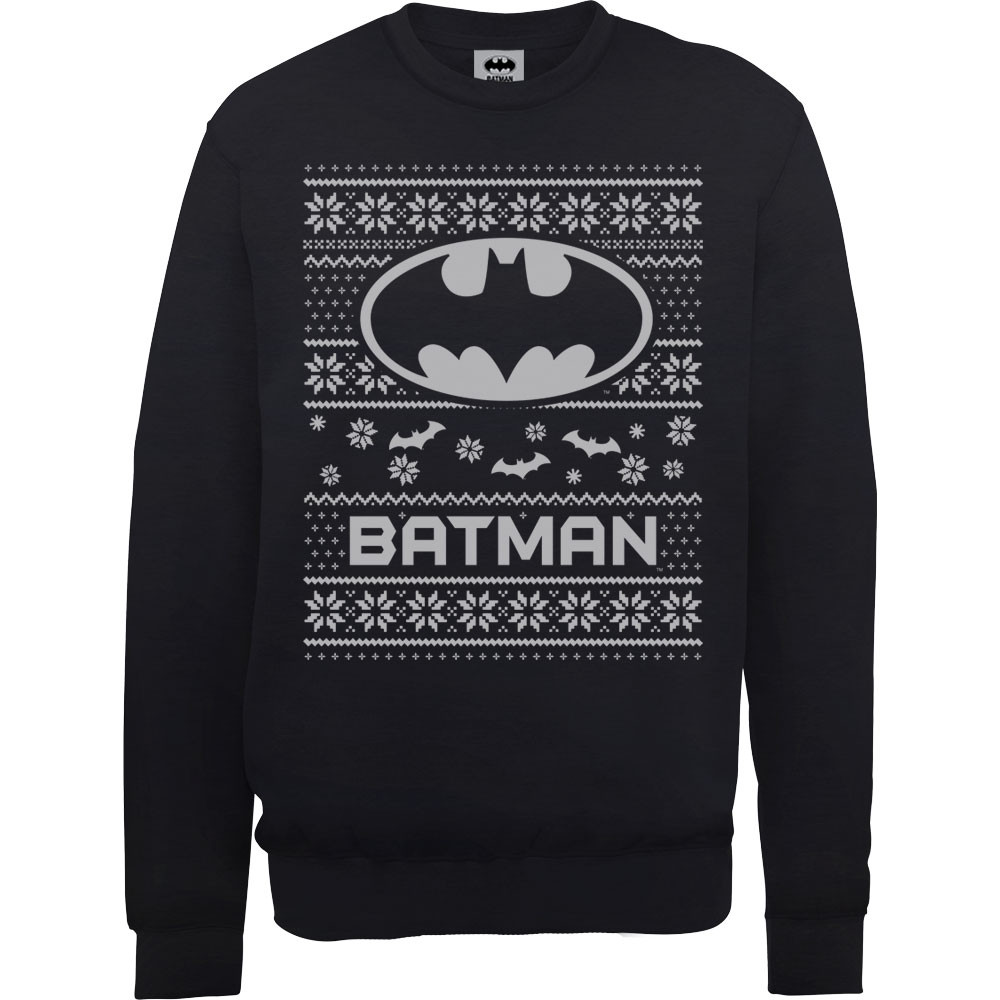 best-christmas-jumpers-batman