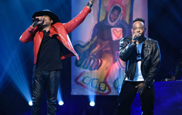 A Tribe Called Quest Kimmel