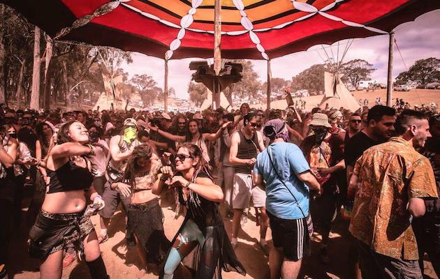 earthcorefestivalaustralia