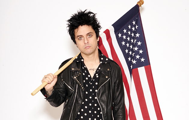 Green Day : Matt Salacuse