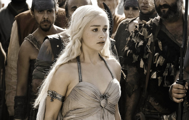 Game Of Thrones Spinoff Series Not Off The Table — HBO