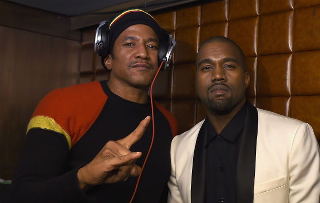 Q Tip On Kanye West Quot I Love Him But We Need To Have A