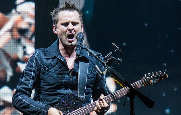 Muse Fans React To Matt Bellamy S Brexit Comments Nme