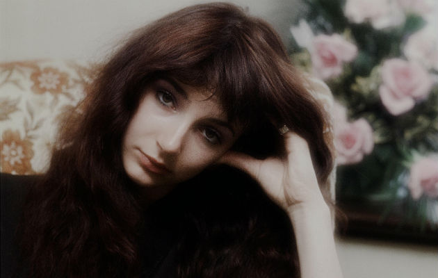 Could Kate Bush Release A Live Dvd Of Her London Before
