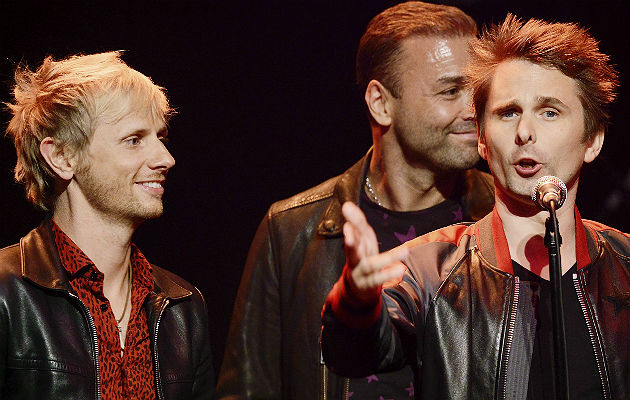 Muse Tour 2017 The Band Reveal Plans For Next Year