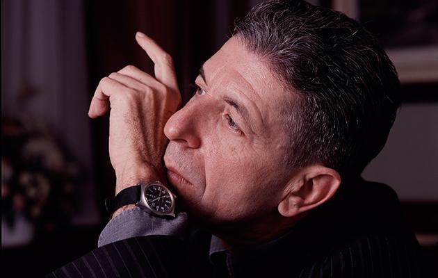 Hallelujah Christmas Lyrics Leonard Cohen.Leonard Cohen Five Hallelujah Versions That Will Bring
