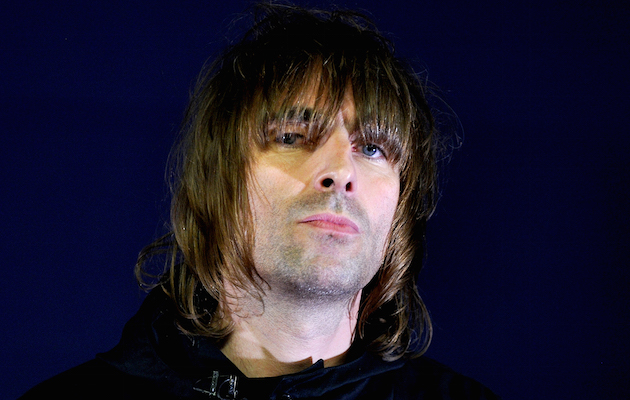 Liam Gallagher 2016