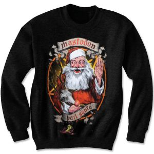 Novelty Christmas Jumpers For Music Fans Nme Merch