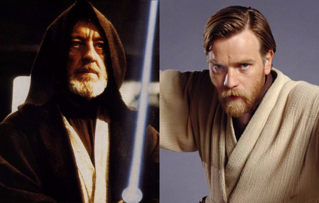 Obi Wan Kenobi, rumoured to appear in Star Wars Episode 8