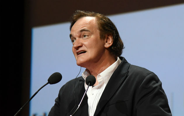 6 Filmmaking Tips From Quentin Tarantino