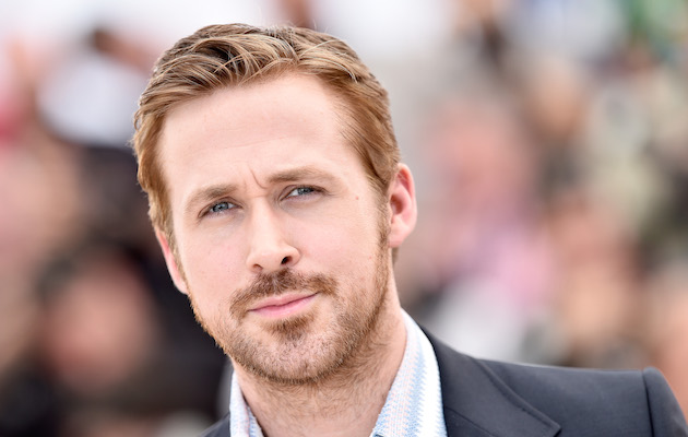 Ryan Gosling Recalls The Time Harrison Ford Punched Him
