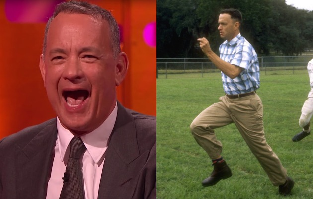 Tom Hanks Hilariously Solves The Bill Murray Photo Mystery