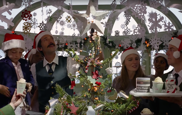 watch wes andersons christmas advert for hm starring adrien brody nme - Hm Christmas