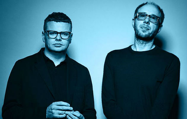 Image result for chemical brothers