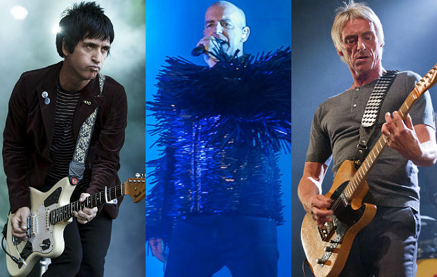 Johnny Marr to team up with Pet Shop Boys for Teenage Cancer Trust gigs. Johnny Marr to team up with Pet Shop Boys for Teenage Cancer Trust