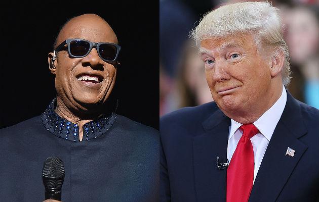 Read Stevie Wonder S Brilliant Hilarious Put Down Of