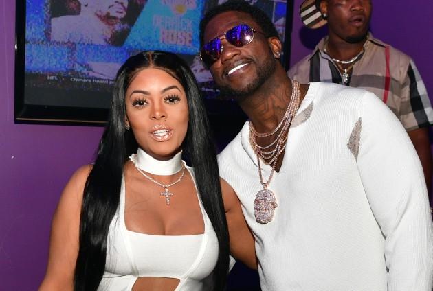 ac52a2e9a4d Gucci Mane s public proposal to fiancé Keyshia Ka oir will melt your heart
