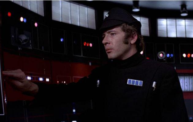 Original Star Wars Actor Peter Sumner Dies Nme
