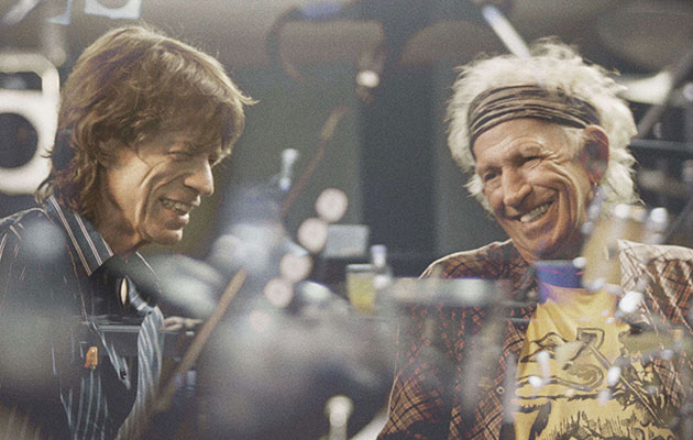 The Rolling Stones on course for UK Number One album with 'Blue And Lonesome'