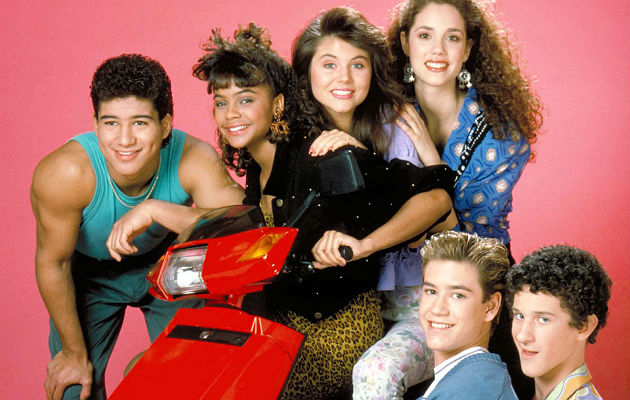 Zack From Saved By The Bell Apologises For Racist