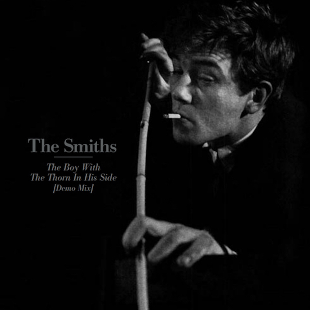 The Smiths' new single release