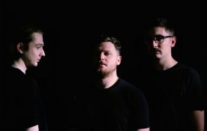 Alt-J, who are recording their new album
