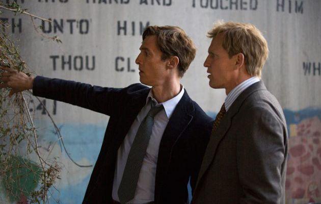 'True Detective' Season 3: Did Matthew McConaughey Just Say He's In?