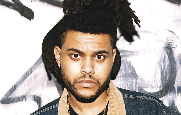 The Weeknd Explains Why He Cut His Hair And Reveals It S