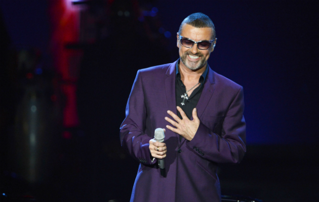 read prince 39 s 1994 message of support for george michael. Black Bedroom Furniture Sets. Home Design Ideas