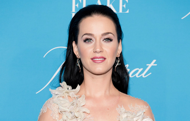 Katy Perry teases new music in Instagram clips