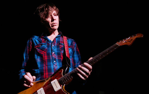 Can Thurston Moore