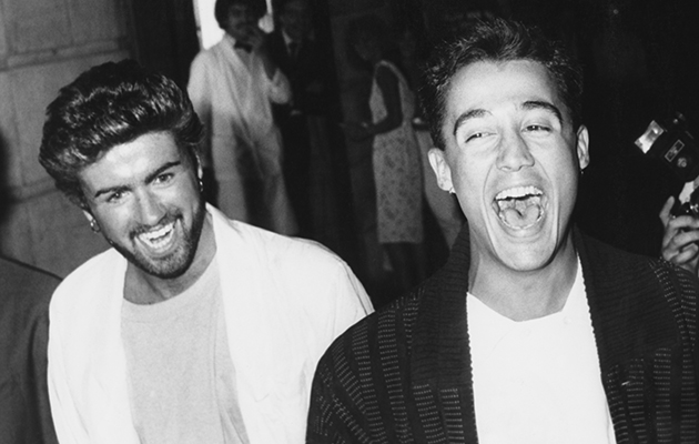 Did George Michael die from a secret heroin addiction?