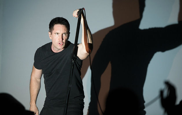 Nine Inch Nails share 'Burning Bright (Field on Fire)'