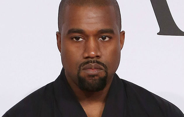 Fabulous With A New Hairstyle Kanye West Makes First Public Appearance Short Hairstyles Gunalazisus