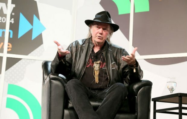 neil young news reviews nme. Black Bedroom Furniture Sets. Home Design Ideas