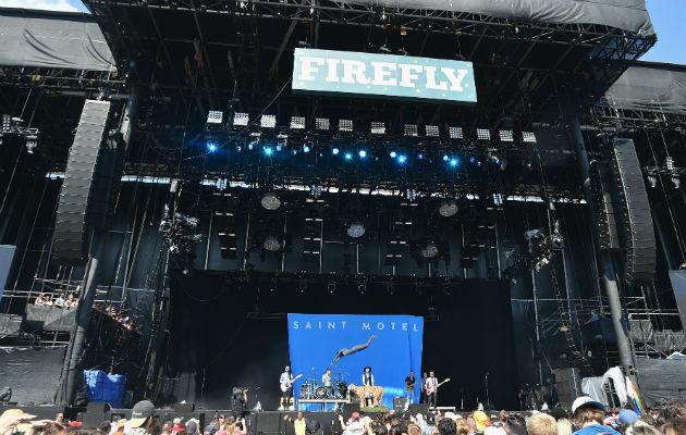 Delaware festival