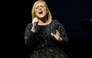 Adele adds two more shows to her Wembley Stadium residency Cover
