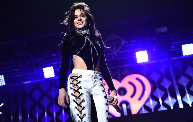 This Weird Conspiracy Theory Could Explain Why Camila