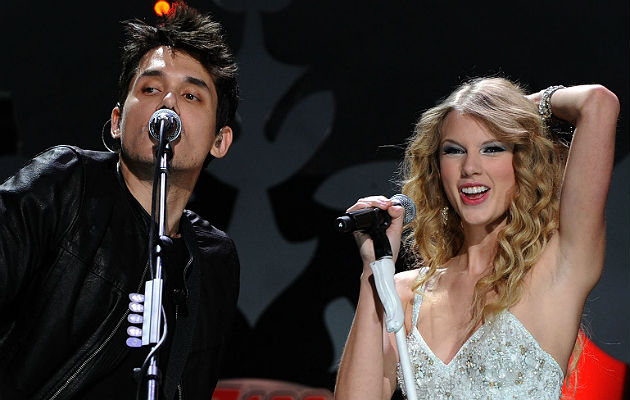 John Mayer labels ex Taylor Swift's birthday 'lamest day of year'