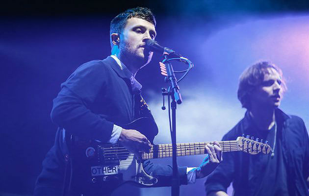Maccabees Farewell Tour Dates