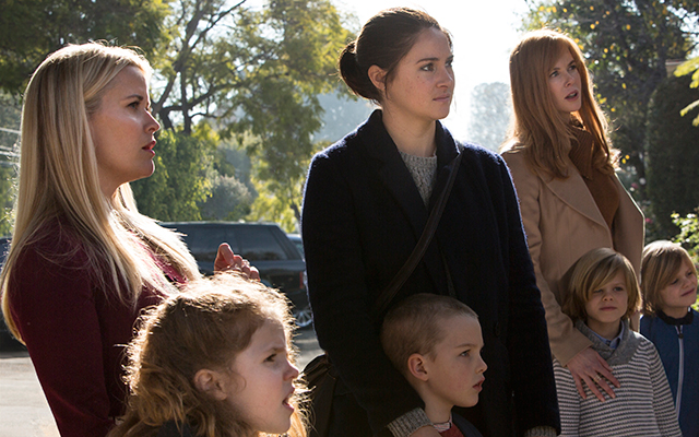 Big Little Lies' Season 2: Release date, plot, cast and