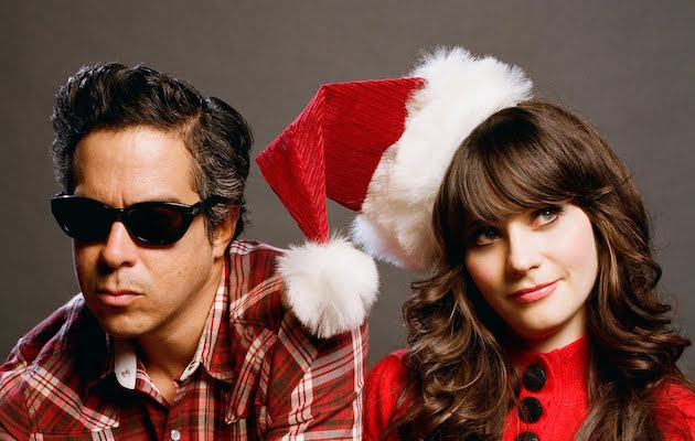 A very indie Christmas: brand new festive songs for 2016 from The ...