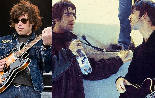 Ryan Adams and Oasis