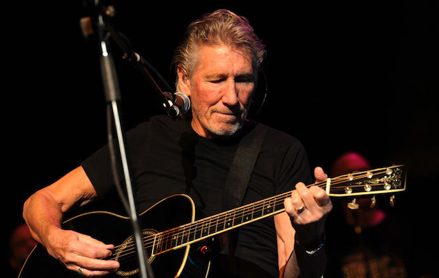 pink floyd 39 s roger waters previews new album with radiohead producer nme. Black Bedroom Furniture Sets. Home Design Ideas