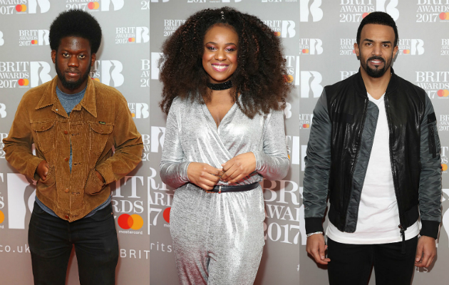 BRIT Awards 2017 Nominations: David Bowie, Radiohead, Anohni, Beyoncé, Drake, More